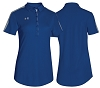 Under Armour Womens Team Armour Colorblock Basketball Polo